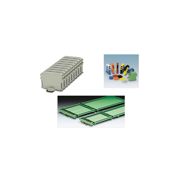 Electronic Component housings