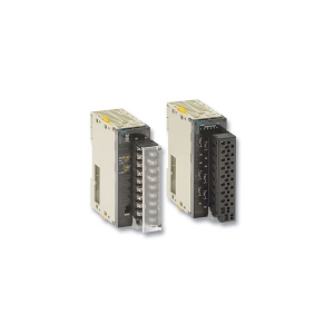 CJ-Series Analogue I/O and Control Units