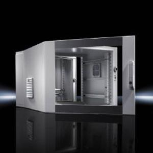 Wall-mounted Enclosures