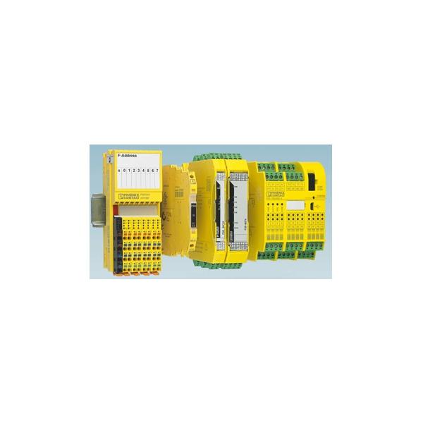 Safe control technology