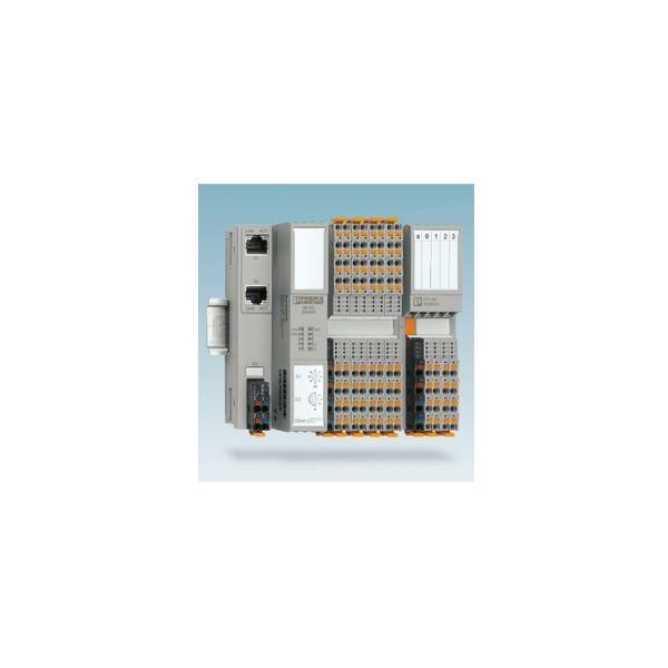 INTERBUS Smart Terminals