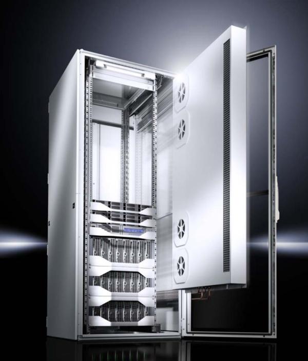 LCU DX Cooling Unit