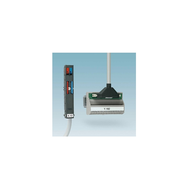 Universal modules & cabling