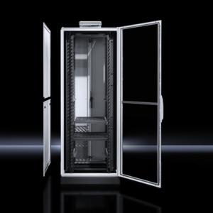 Network-Server Enclosures